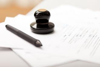 Регистрация юридического лица и ИП