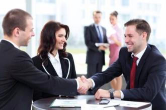 Сопровождение сделок купли-продажи бизнеса