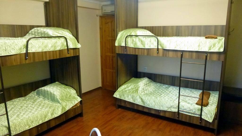 Хостел в Лазаревском районе - image hostel on https://bizneskvartal.ru