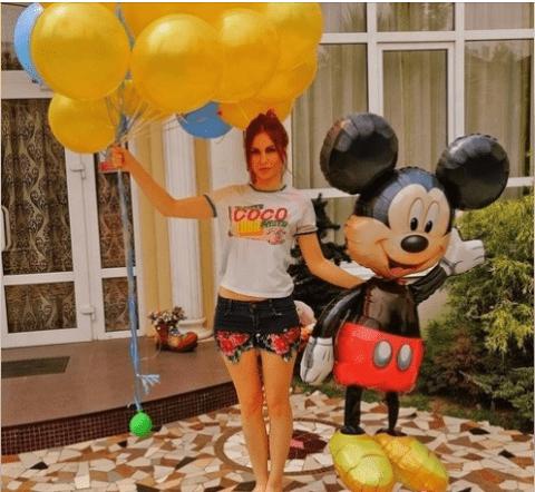 Интернет-магазин праздничных шаров - image prazdnik_mouse on https://bizneskvartal.ru