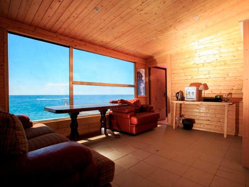 Сауна на пляже в Адлере - image sauna_adler on http://bizneskvartal.ru