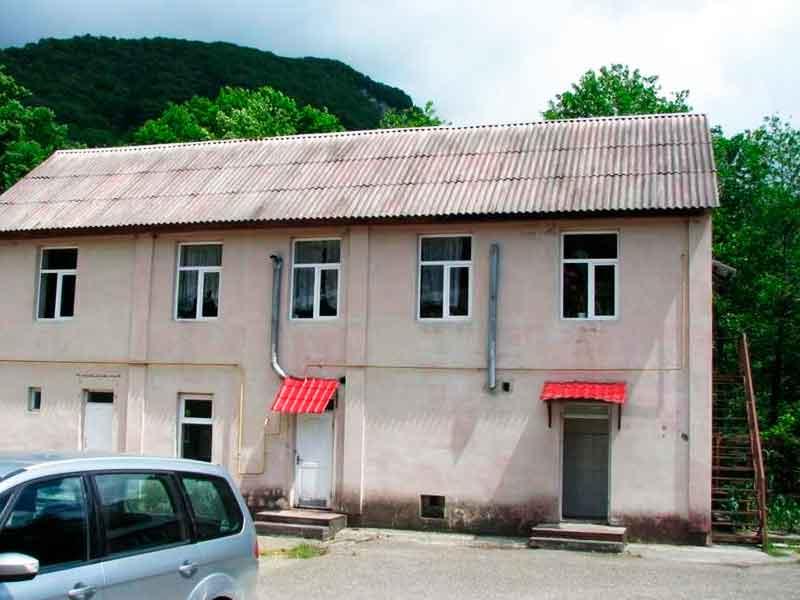 Туристический комплекс в с. Каткова Щель - image tur_kompleks on http://bizneskvartal.ru