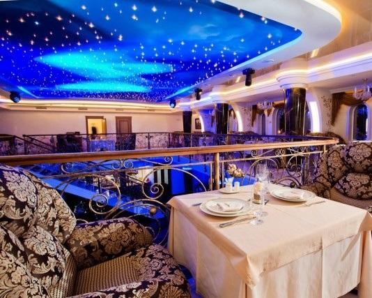 Ресторан-клуб в Сочи - image 2649966625 on https://bizneskvartal.ru