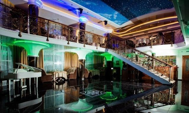 Ресторан-клуб в Сочи - image 2649966648 on https://bizneskvartal.ru