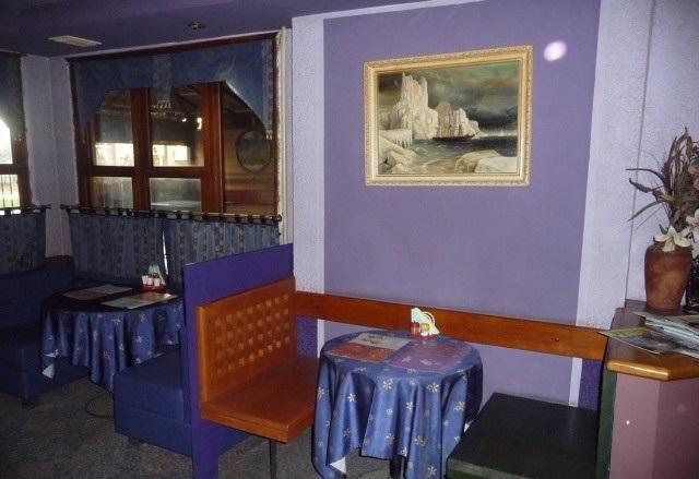 Кафе в Хосте на 2 этажа - image 3346874225 on http://bizneskvartal.ru