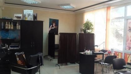 Салон красоты в центре Сочи