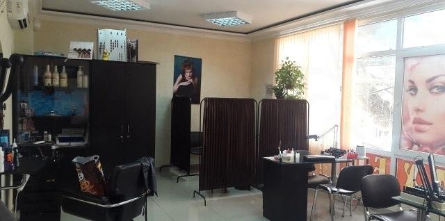 Салон красоты в центре Сочи - image 3402088053 on https://bizneskvartal.ru