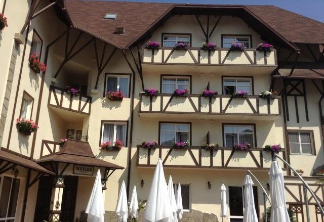 Рентабельный отель в Сочи - image 3579008195 on http://bizneskvartal.ru