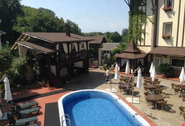 Рентабельный отель в Сочи - image 3579008242 on http://bizneskvartal.ru