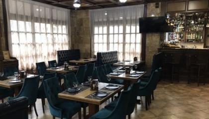 Продается готовый новый ресторан в центре Сочи