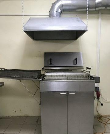Булочная, производство Берлинских пончиков - image 3755170496 on http://bizneskvartal.ru