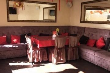 Ресторан на 80 посадочных мест
