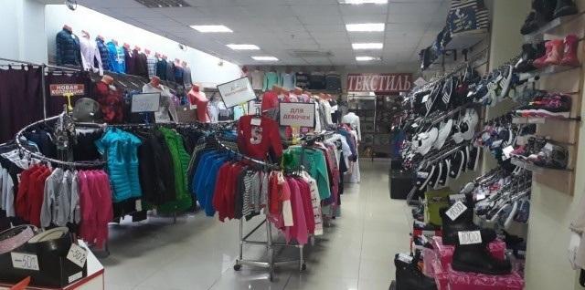 Продается магазин одежды - image 3987351979 on http://bizneskvartal.ru