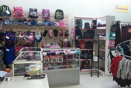 Продается магазин одежды - image 3987352034 on http://bizneskvartal.ru