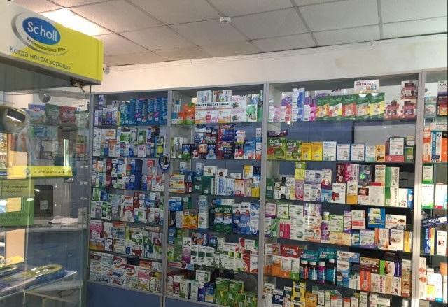 Продается аптека 45 м² - image 4002319071 on https://bizneskvartal.ru