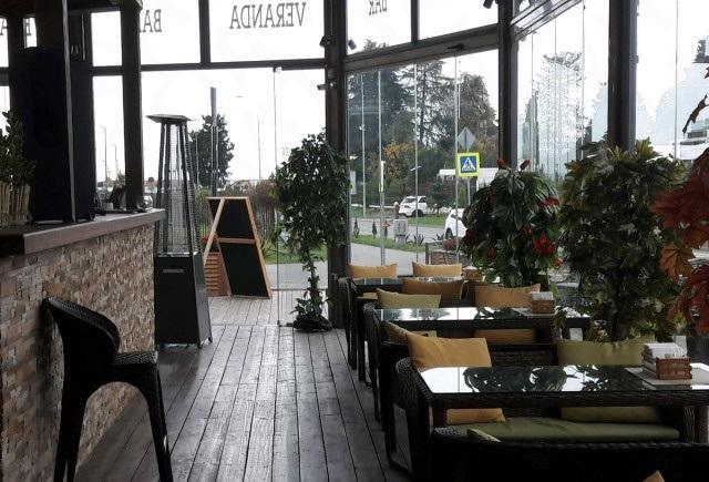 Продается кафе-бар - image 4015719540 on http://bizneskvartal.ru