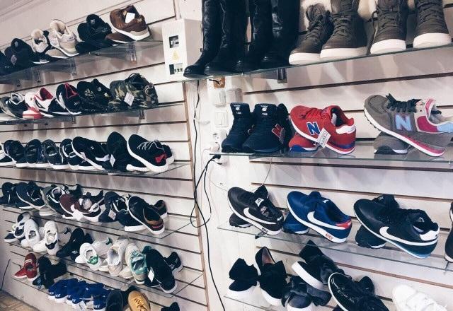 Торговый павильон с обувью - image 4032642198 on http://bizneskvartal.ru