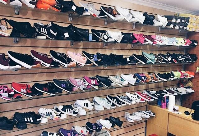 Торговый павильон с обувью - image 4032642406 on http://bizneskvartal.ru
