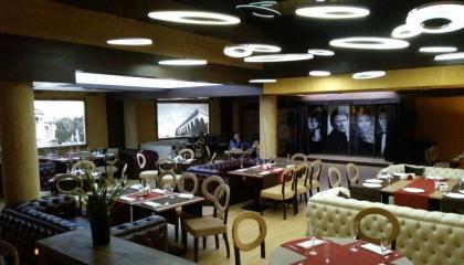 Ресторан в центре Сочи на 110 мест