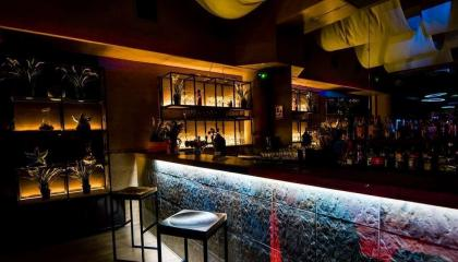 Ночной клуб в Сочи на 500 м²