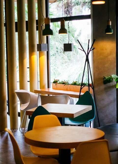 Продается кафе в Сочи на 80 мест