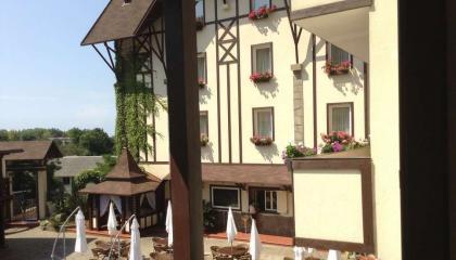 Отель в Сочи 4*, круглогодичный бизнес