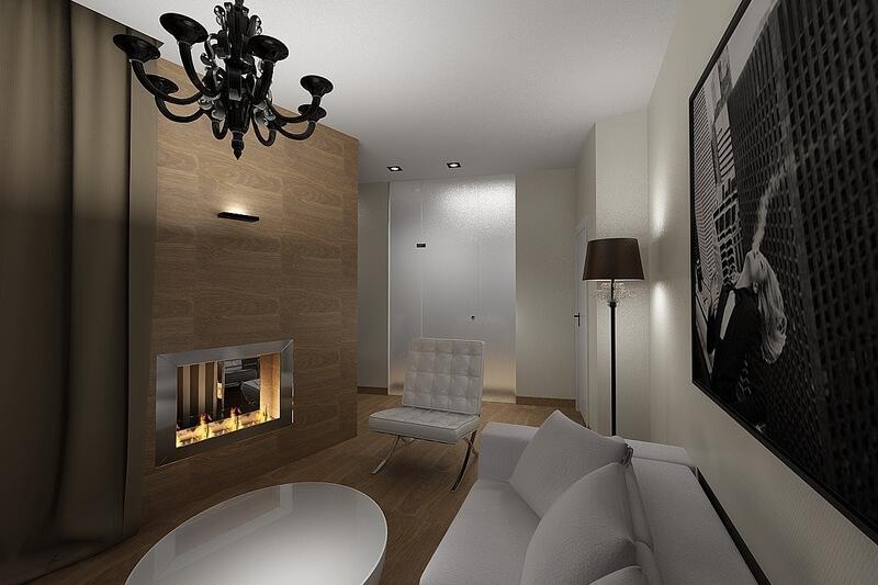 Апартаментный комплекс
