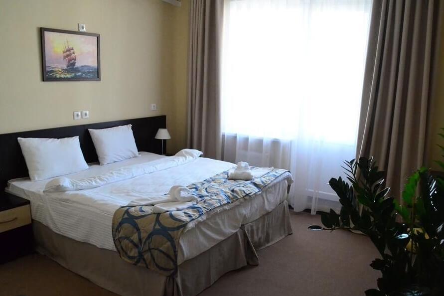 Гостиничный комплекс в Олимпийском парке - image Gostinichnyj-kompleks-v-Olimpijskom-parke-7 on http://bizneskvartal.ru