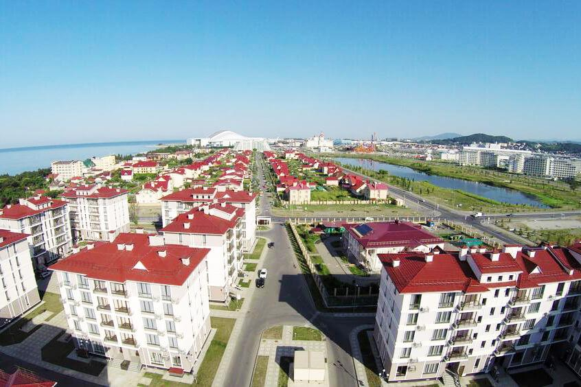 Гостиничный комплекс в Олимпийском парке - image Gostinichnyj-kompleks-v-Olimpijskom-parke-8 on http://bizneskvartal.ru