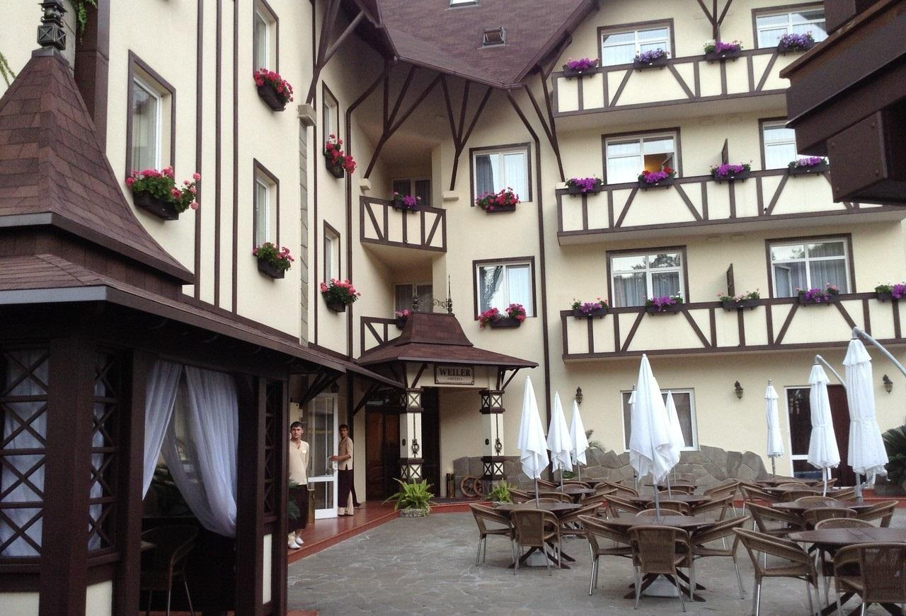 Камерный отель - image gotovyy-biznes-adler-lenina-ulica-254993761-1 on http://bizneskvartal.ru