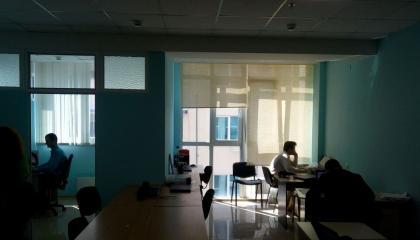 Продаются офисные помещения с панорамным видом на море