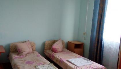 Продажа двухэтажной гостиницы на 30 номеров в Лазаревском