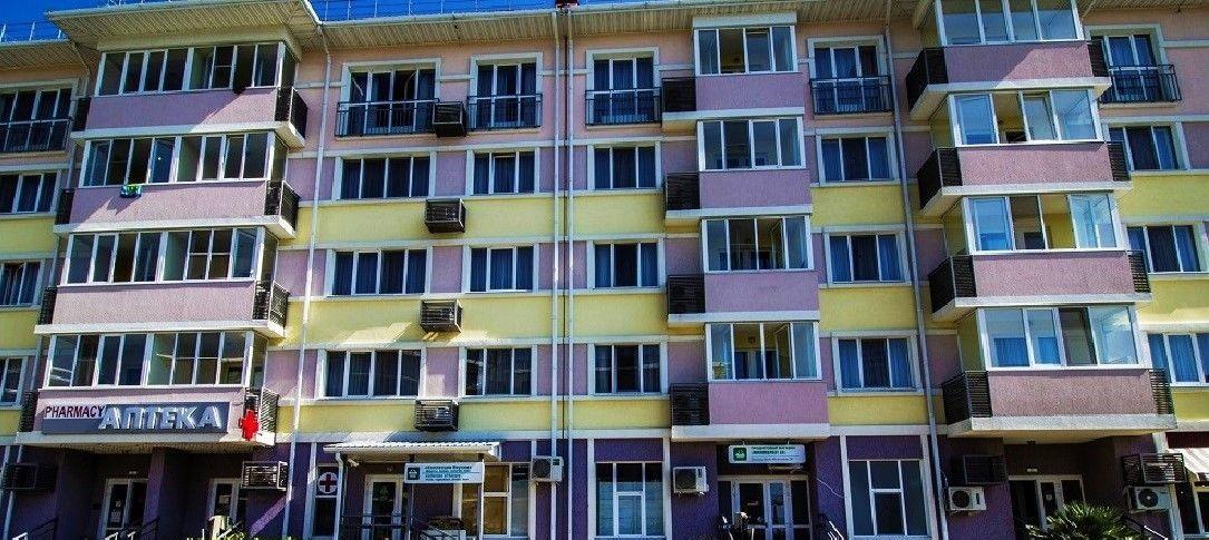 Трёхзвёздочный гостиничный комплекс в Олимпийском парке - image gotovyy-biznes-sochi-voskresenskaya-ulica-375392652-1 on http://bizneskvartal.ru