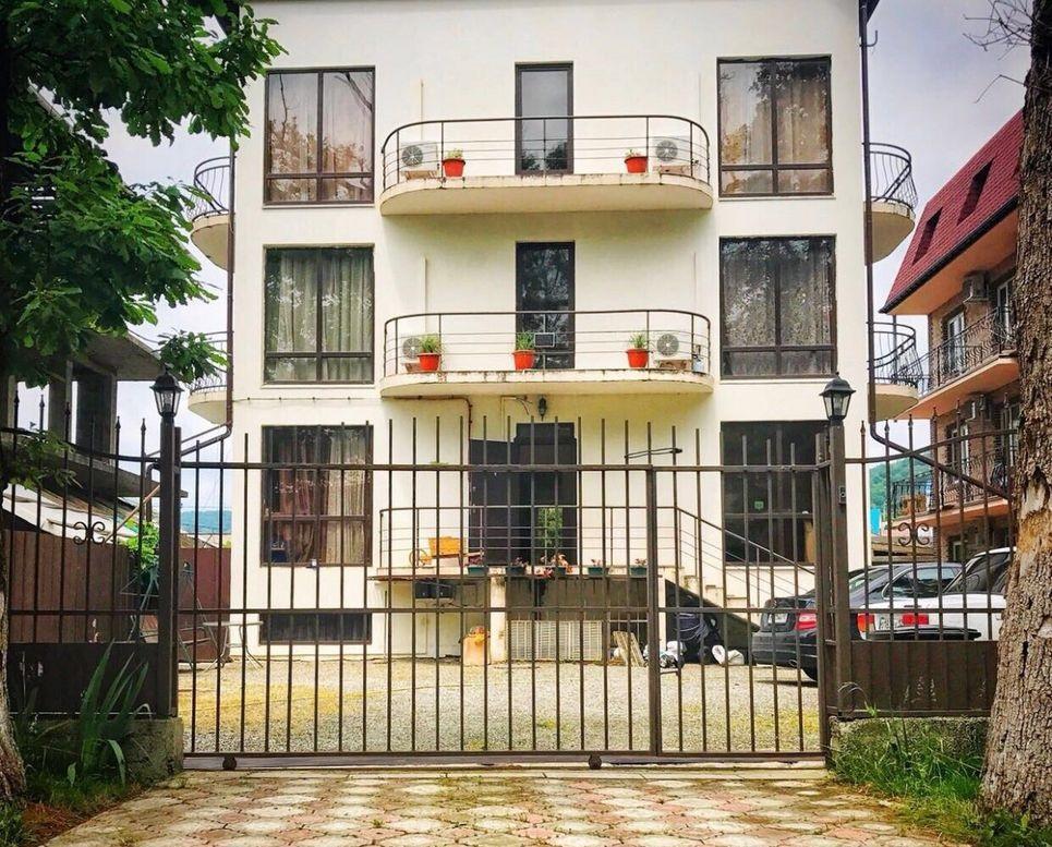 Гостевой дом в п. Вардане