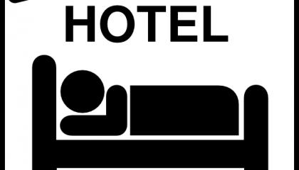 Гостиница в центральном районе Сочи