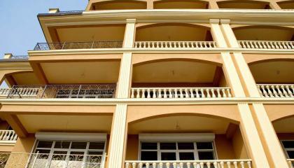 Элитный аппартаментный комплекс