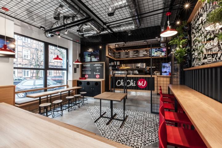 Сдается кафе быстрого питания - image dizayn-kafe-bystrogo-pitaniya-chichi-4u-v-poznani-03 on https://bizneskvartal.ru
