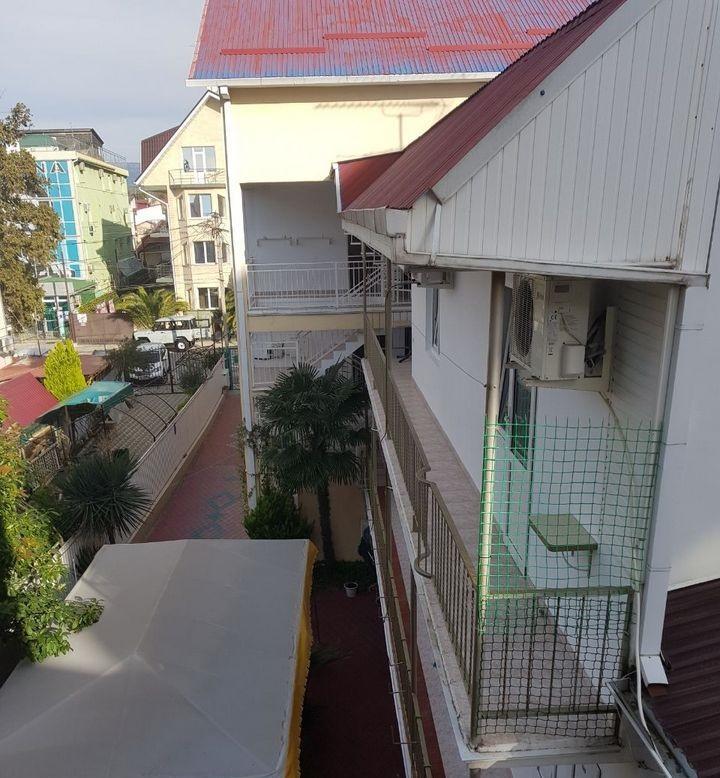 Отличная гостиница со свежим ремонтом - image gotovyy-biznes-adler-bestuzheva-ulica-378426808-1 on http://bizneskvartal.ru