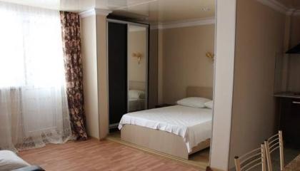 Уютный четырехэтажный гостевой дом