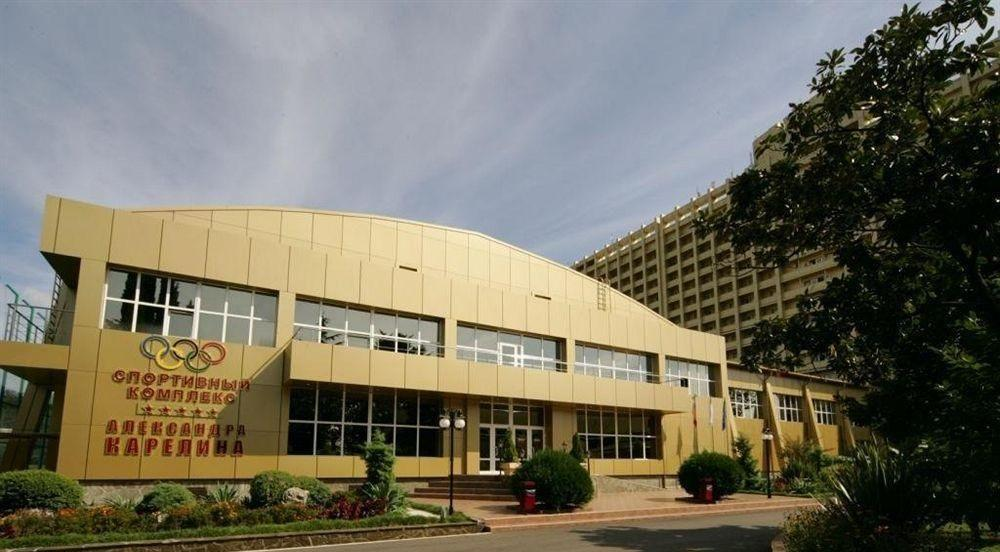 Санаторий в парковой зоне - image gotovyy-biznes-adler-lenina-ulica-351425396-1 on http://bizneskvartal.ru