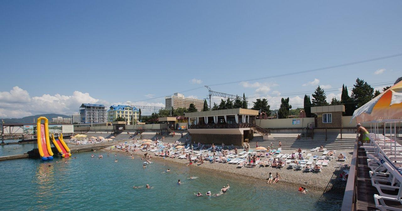 Санаторий в парковой зоне - image gotovyy-biznes-adler-lenina-ulica-351425414-1 on http://bizneskvartal.ru