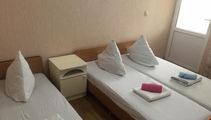 Небольшая гостиница