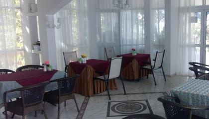 Уютный ресторан в центре Адлера