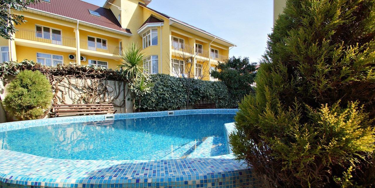 Функционирующий отель в Адлере - image gotovyy-biznes-adler-stanislavskogo-ulica-244210709-1 on http://bizneskvartal.ru