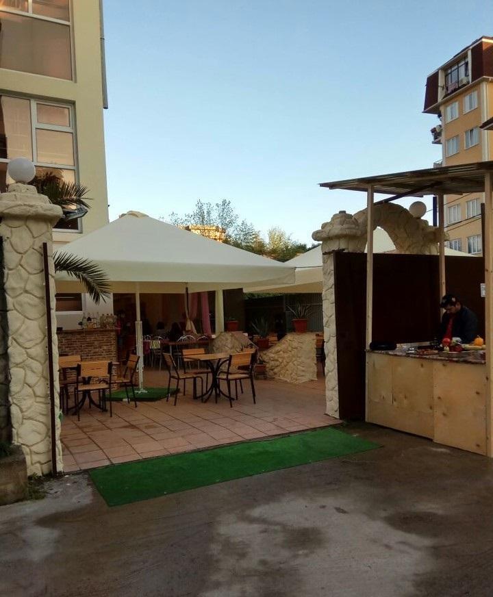 Трехэтажная гостиница на 13 номеров - image gotovyy-biznes-adler-tyulpanov-ulica-259447372-1 on http://bizneskvartal.ru
