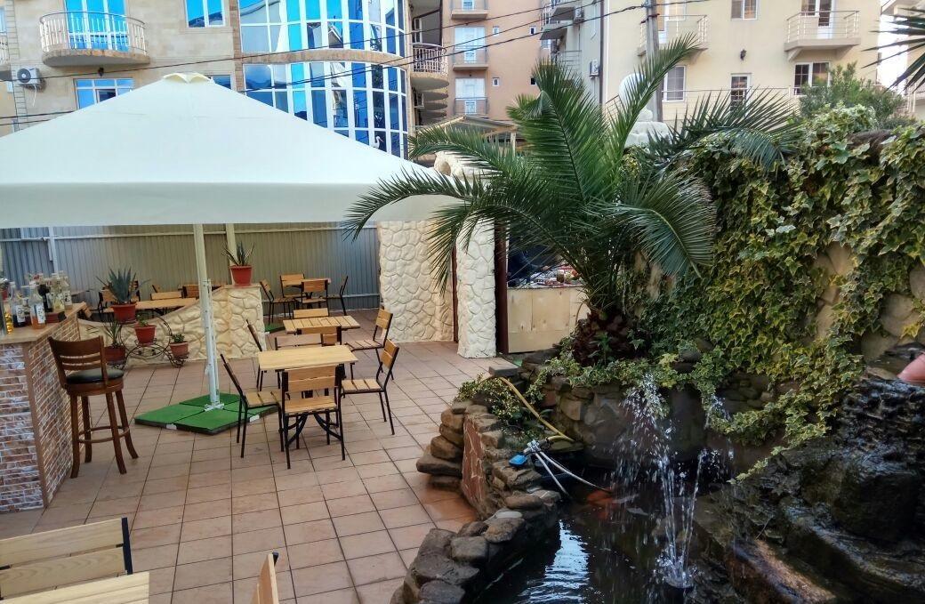 Трехэтажная гостиница на 13 номеров - image gotovyy-biznes-adler-tyulpanov-ulica-259447376-1 on http://bizneskvartal.ru