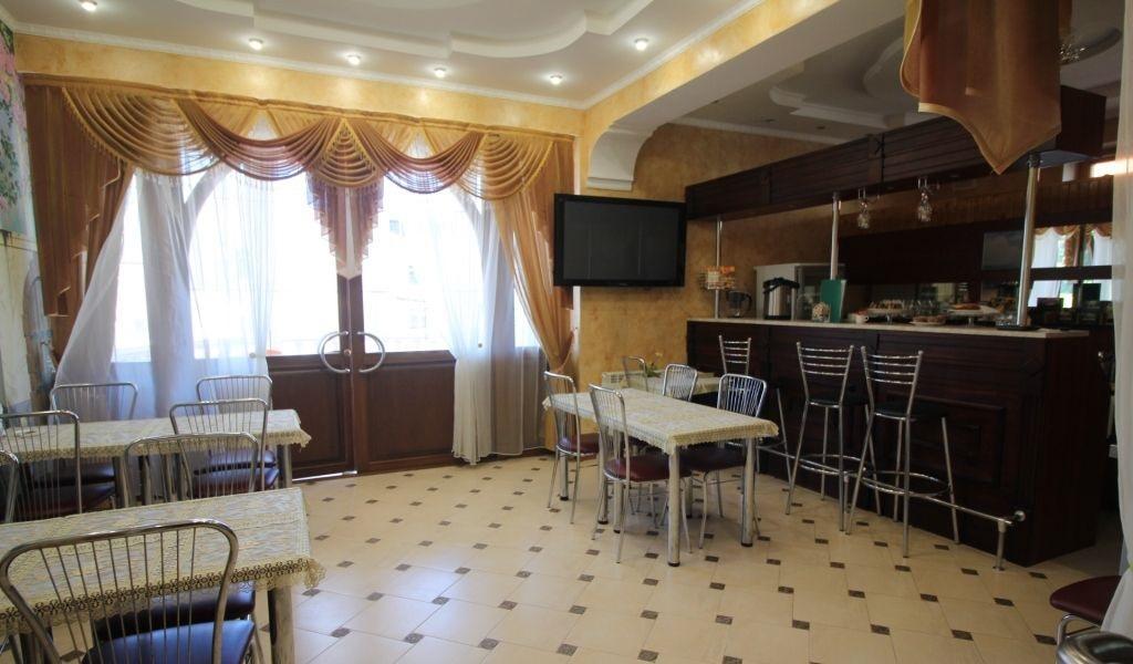 Гостиница с качественным ремонтом - image gotovyy-biznes-dagomys-leningradskaya-ulica-312922074-1 on http://bizneskvartal.ru