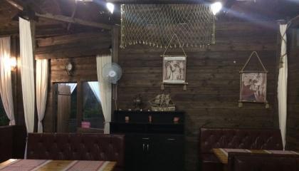Оборудованное кафе