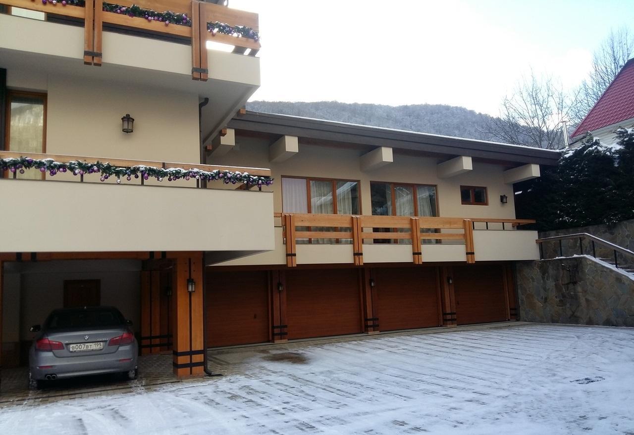 Элитный гостиничный комплекс - image gotovyy-biznes-krasnaya-polyana-203523831-1 on http://bizneskvartal.ru