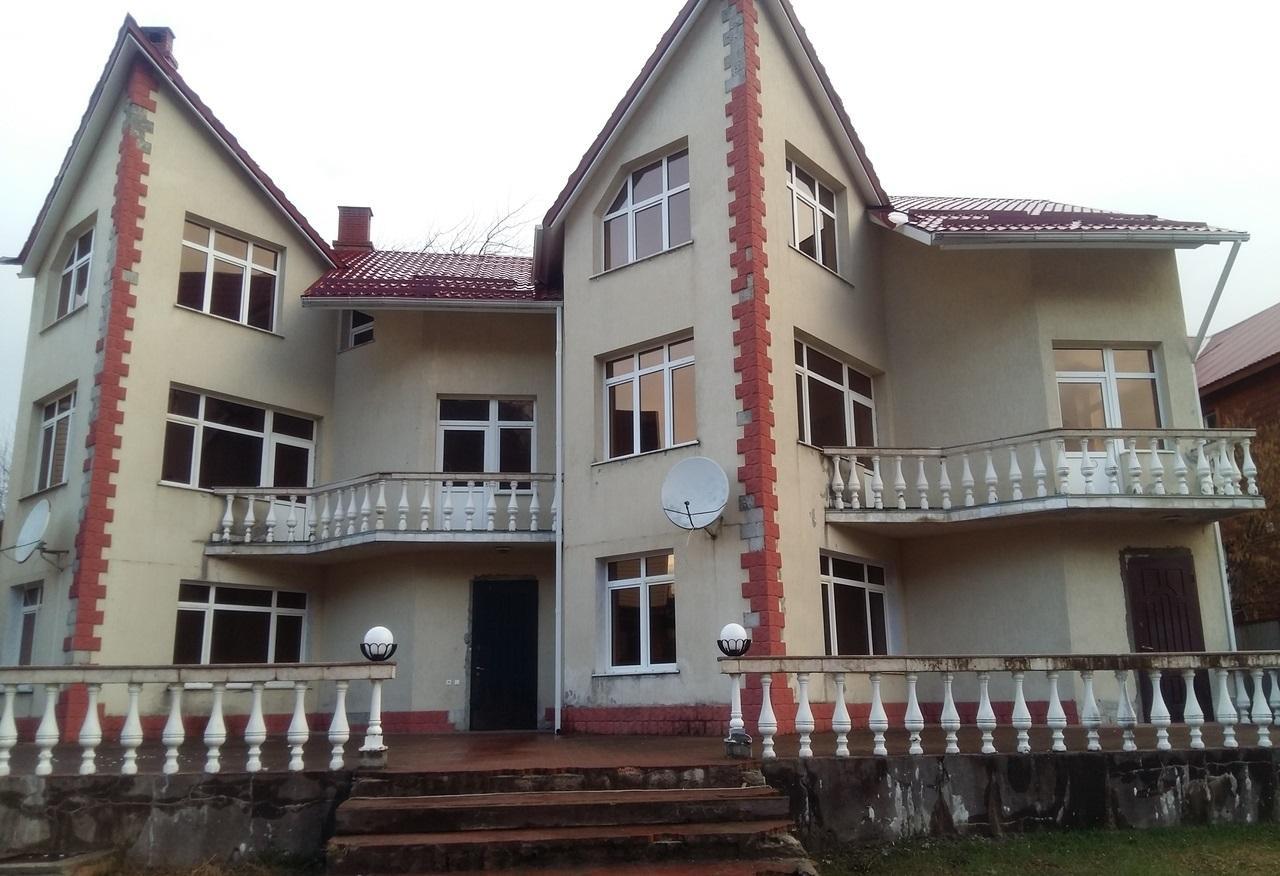 Здание без ремонта по гостиницу - image gotovyy-biznes-krasnaya-polyana-223590615-1 on https://bizneskvartal.ru